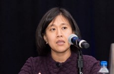 Mỹ, Hàn Quốc thảo luận cách phục hồi nhanh chuỗi cung ứng