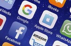 Trung Quốc thiết lập lại trật tự trên thị trường Internet