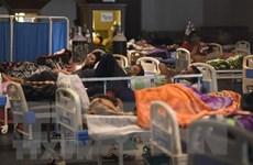 Ấn Độ bổ sung giường bệnh nhi để ứng phó làn sóng lây nhiễm tiếp theo