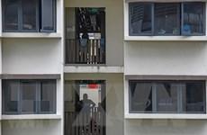 Dịch COVID-19: Singapore bắt đầu thí điểm cách ly bệnh nhân tại nhà