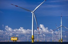 Trung Quốc hỗ trợ các nước Arab đa dạng nguồn năng lượng