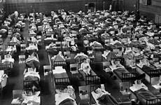 Đại dịch cúm Tây Ban Nha 1918 và những bài học cho đại dịch COVID-19