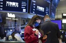 Chứng khoán Mỹ phiên 25/8 tăng nhờ cổ phiếu tài chính phục hồi