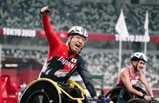 Kết quả Paralympic Tokyo 2020 ngày 27/8: Trung Quốc tiếp tục bứt phá