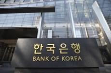 BoK: Chi tiêu bằng thẻ ở nước ngoài của người Hàn Quốc gia tăng