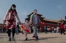 Tốc độ tăng trưởng kinh tế của Trung Quốc chậm lại trong tháng 8