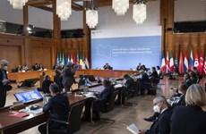 Ngoại trưởng các nước láng giềng của Libya bắt đầu nhóm họp