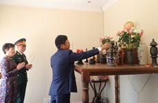 Cộng đồng người Việt Nam ở Nam Phi luôn hướng về Tổ quốc