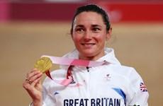 Sarah Storey trở thành VĐV xuất sắc nhất nước Anh với tấm HCV thứ 17
