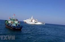 'Luật mới của Trung Quốc đe dọa tự do hàng hải ở Biển Đông'