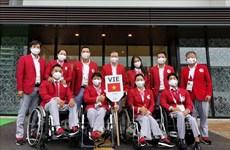 Paralympic Tokyo 2020: Nguyễn Thị Hải hết cơ hội giành huy chương