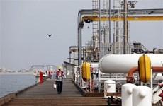 Giá dầu thế giới trồi sụt thất thường trong tuần qua