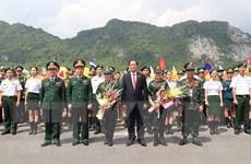 Army Games 2021: Bế mạc các môn thi đấu tại Trung Quốc
