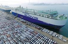 Doanh nghiệp Hàn Quốc đạt thỏa thuận vận chuyển khí đốt với Trafigura