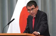 Bộ trưởng Taro Kono là ứng cử viên sáng giá kế nhiệm Thủ tướng Suga
