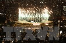 Paralympic Tokyo 2020: Bản hòa tấu của sự gắn kết
