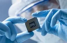 Các đại gia công nghệ phát triển sản phẩm chất bán dẫn riêng