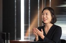 Phiên dịch viên khiếm thính góp phần vào thành công của Paralympic