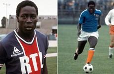 Cựu tuyển thủ Pháp Jean-Pierre Adams qua đời sau 39 năm hôn mê