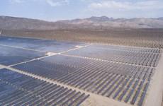 Năng lượng Mặt Trời chiếm phân nửa nguồn cung điện vào năm 2050