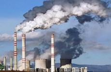 Quan chức Mỹ ủng hộ đóng cửa các nhà máy nhiệt điện than