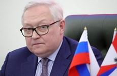 Hiệp ước START sẽ được thảo luận tại cuộc họp Nga-Mỹ cuối tháng 9