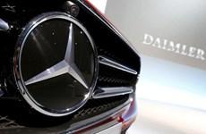 Hàn Quốc: Doanh số ôtô hạng sang nhập khẩu tăng mạnh