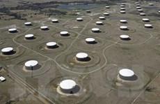 Giá dầu châu Á phiên sáng 13/9 cao nhất trong một tuần