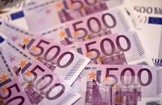 Lợi suất trái phiếu kỳ hạn 10 năm của Đức cao nhất trong hai tháng