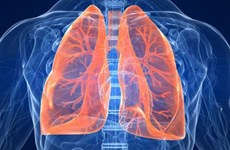 Tác động đối với chức năng phổi ở thanh niên mắc COVID-19