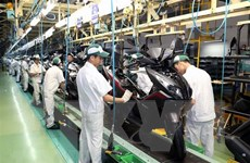 """Thị trường xe máy Việt Nam: Đua nhau giảm giá liệu có """"kích"""" được cầu?"""