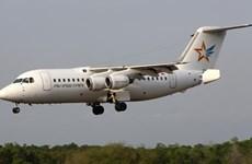 Máy bay chở hàng Twin Otter 300 mất liên lạc tại Indonesia
