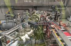 Phát triển thành công máy phát điện 1 MW nội địa chạy bằng khí đốt