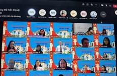 Hơn 500.000 học sinh Bình Dương học trực tuyến từ ngày 15/9