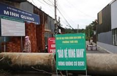 Bình Dương ưu tiên phục hồi các hoạt động kinh tế-xã hội ở vùng xanh