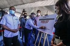 Malaysia muốn phát triển mạnh ngành chế tạo máy bay không người lái