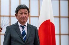 Anh và Nhật Bản tăng cường hợp tác tại khu vực Ấn Độ Dương