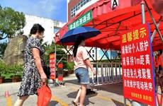 Trung Quốc, New Zealand thêm các ca mắc mới COVID-19, trong cộng đồng