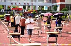 Trung Quốc: Hạ Môn yêu cầu dân không ra khỏi nhà dịp Tết Trung Thu