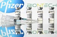 Vaccine của Pfizer an toàn và bảo vệ tốt cho trẻ em từ 5-11 tuổi