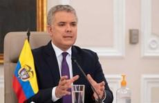 Colombia và EU tăng cường hợp tác và đối thoại chính trị