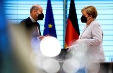 Bầu cử Đức: Liên minh cầm quyền CDU/CSU thu hẹp khoảng cách với SPD