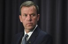 Bộ trưởng Thương mại Australia Dan Tehan: Khả năng Mỹ tham gia CPTPP