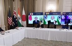Cam kết thúc đẩy an ninh, thịnh vượng tại Ấn Độ Dương-Thái Bình Dương