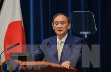 Lãnh đạo Nhật Bản, Ấn Độ cam kết đẩy mạnh quan hệ song phương