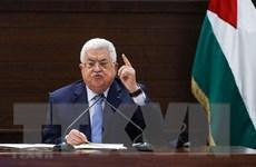 Palestine đặt thời hạn 1 năm để Israel rút khỏi lãnh thổ chiếm đóng