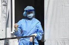 Các bệnh viện ở New York sa thải nhân viên không tiêm vaccine