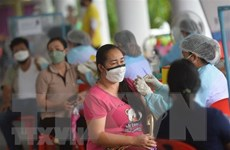 Toàn thế giới ghi nhận gần 233 triệu ca nhiễm virus SARS-CoV-2
