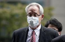Đề nghị án phạt 2 năm tù giam đối với trợ lý của cựu Chủ tịch Nissan