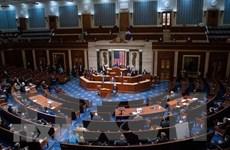 """Quốc hội Mỹ """"chạy nước rút"""" trước thời hạn đóng cửa chính phủ"""